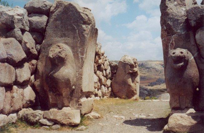 Hattusa.liongate