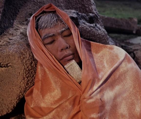 Hikaru_Sulu_suffering_from_hypothermia