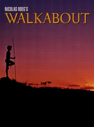 Walkabout POSTER
