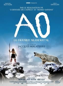 Ao The Last Neanderthal 2010
