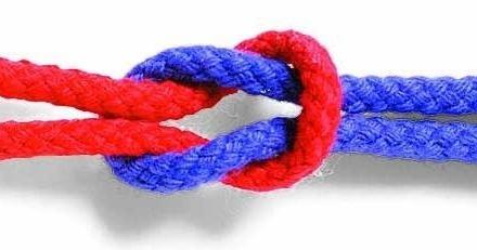 Düğümler | DOĞAYA KAÇIŞ