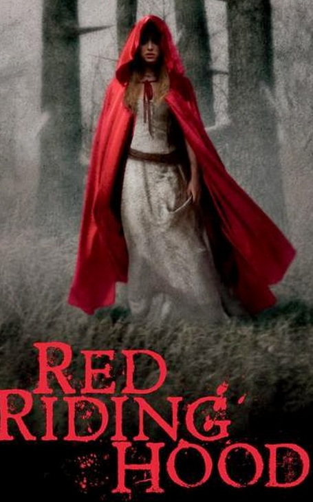 red riding hood 2010