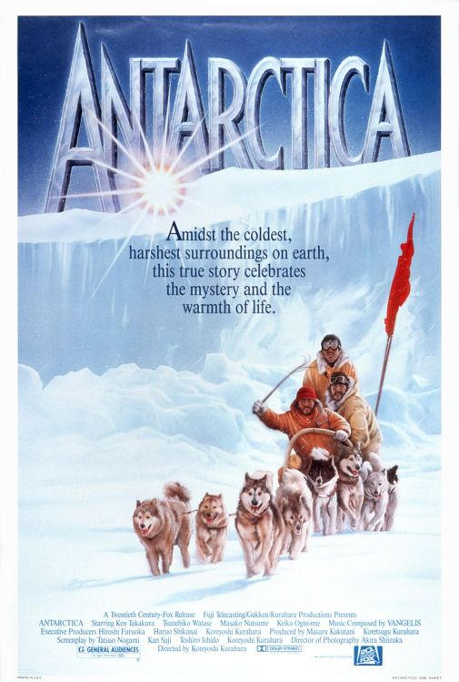 antarcticausaposter