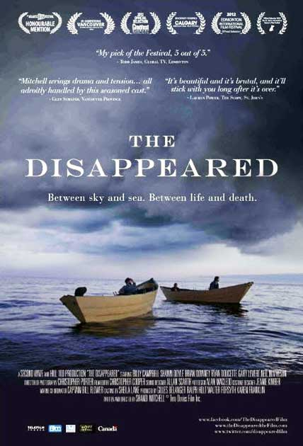 TheDisappeared