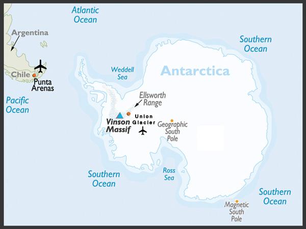 vinson-map