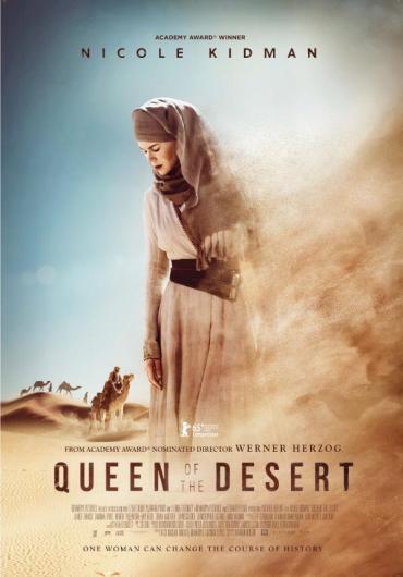 Queen-of-the-desert-poster-nicole-kidman