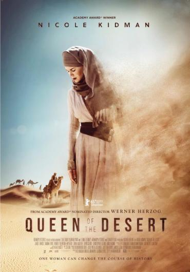 Queen-of-the-desert-poster-nicole-kidman