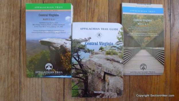 Waterproof-Appalachian-Trail-Maps-and-Guide-Book